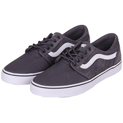 Vans Cardova Sneaker (SUEDE CANVAS)