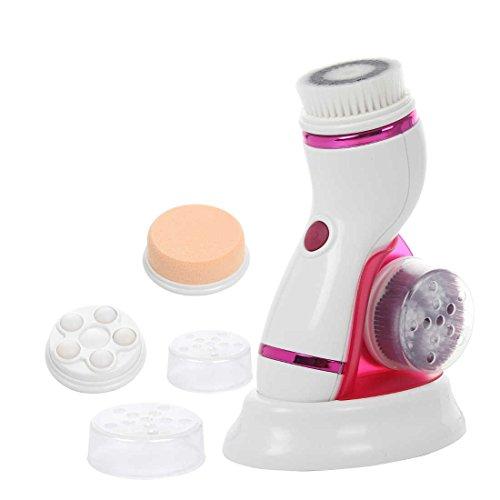 JSB HF137 Beauty Face Massager for Facial Salon Class (Waterproof)