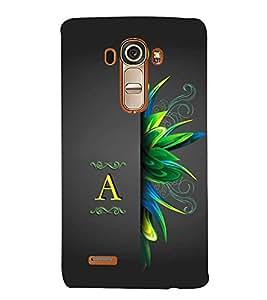 PrintVisa Designer Back Case Cover for LG G4 :: LG G4 Dual LTE :: LG G4 H818P H818N :: LG G4 H815 H815TR H815T H815P H812 H810 H811 LS991 VS986 US991 (art season star pattern disks)