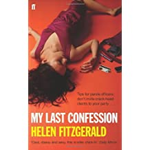 My Last Confession by Helen FitzGerald (2010-06-03)