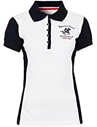 Geographical Norway Polo Karaibes Lady
