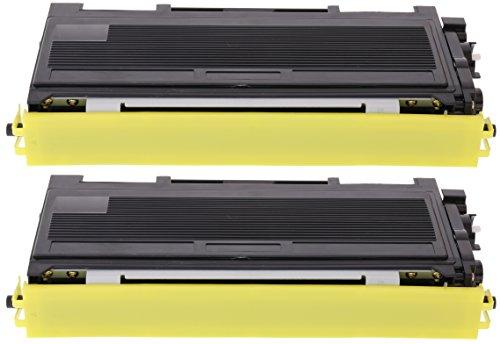 TONER EXPERTE 2 Toner compatibili per Brother TN2000 (2500 pagine) HL-2030 HL-2032 HL-2040 HL-2050 HL-2070 HL-2070N DCP-7010 DCP-7020 DCP-7025 FAX-2820 FAX-2920 MFC-7220 MFC-7225 MFC-7420 MFC-7820
