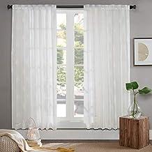 Suchergebnis auf Amazon.de für: gardinen wohnzimmer modern set
