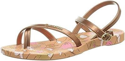 Ipanema Fashion Sand III Sandalias, Mujer