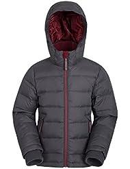 Zakti Boys Arctic Down Jacket