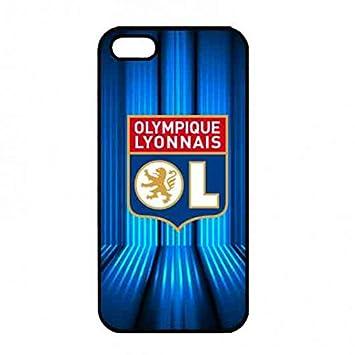coque iphone 6 football lyon