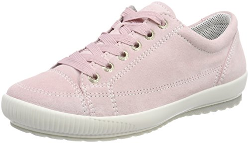 Legero Tanaro, Damen Low-Top Sneaker, Pink (Rosa), 41.5 EU (7.5 UK)