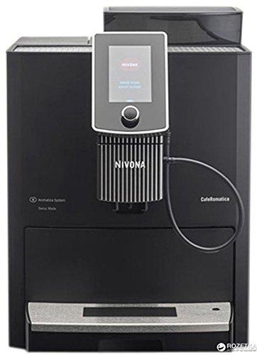 Nivona 300001030–Machine à café Espresso Automatique