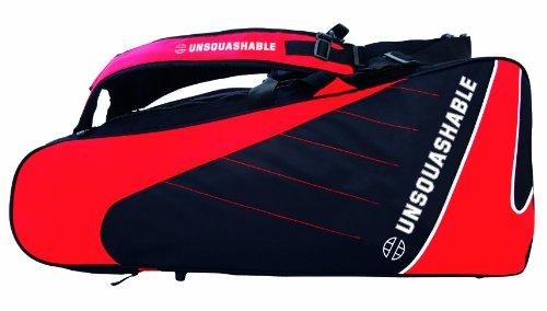 Unsquashable Squash Tasche Thermo Racketbag