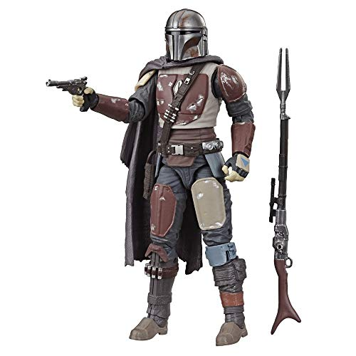 Star Wars - Black Series La Huck1 (Hasbro E6959ES0)