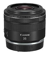 Canon - Objetivo RF 35mm f/1,8 Macro IS STM (Abertura f/1,8, Anillo de C...