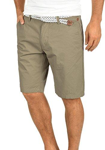 BLEND Ragna 20704154ME Chino Shorts, Größe:XL;Farbe:Lead Gray (70036)