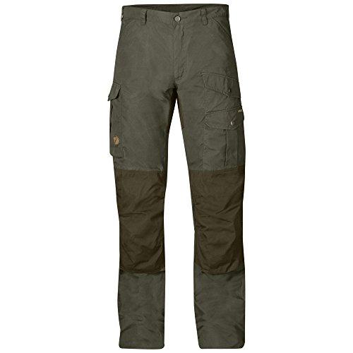 Fjällräven Herren Barents Pro Trousers Hose, Grün (Tarmac/Dunkle Olive), 50
