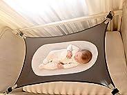 Infant Safety Baby Hammock Printed Newborn Children's Detachable Furniture Portable Bed Indoor Outdoor Hanging Seat Garden Swing