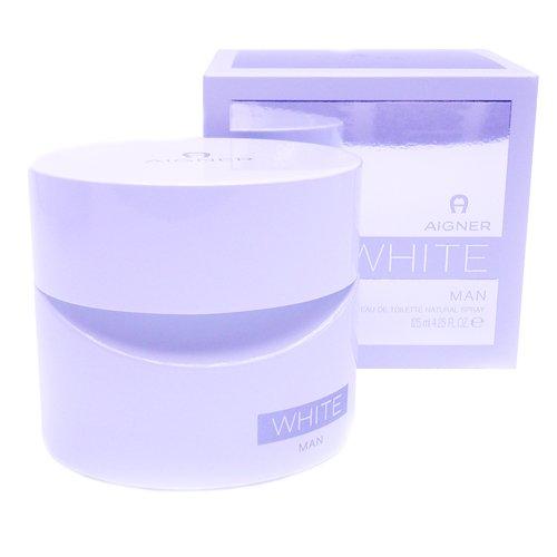 Aigner Etienne white Man Eau de Toilette 125 ml (Man)