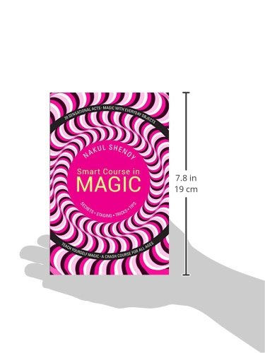 Smart-Course-in-Magic-SecretsStagingTricksTips