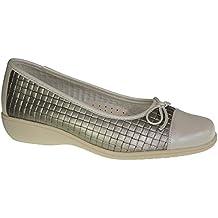 ROMERO SPAIN - Zapato Comodón Estilo 24 Horas - Modelo 712