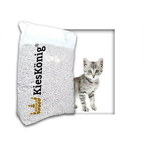 Katzenstreu Premium Hygiene Streu Katzensand 20 Liter