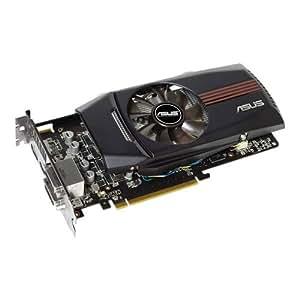 ASUS EAH6850 DC/2DIS/1GD5/V2 Adaptateur graphique Radeon HD 6850 PCI Express 2.1 x16 1 Go GDDR5 DVI, HDMI, DisplayPort ( HDCP )
