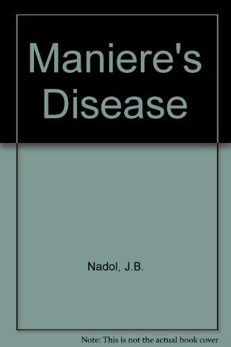 Maniere's Disease