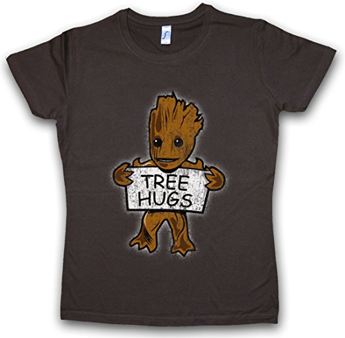 Urban Backwoods Tree Hugs...