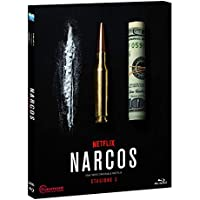 Narcos St.3 (Box 3 Br)