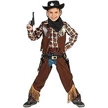 Cowboy Wild West Kinder Western Kostüm Sheriff Kuhhirte Kinderkostüm