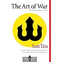 The Art of War (Shambhala classics)