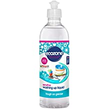 Ecozone Sensitive Washing Up Liquid