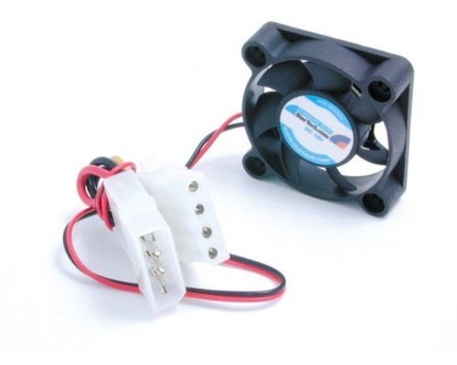 StarTech.com 40x10mm Replacement Dual Ball Bearing Computer Case Fan with LP4 lowest price