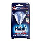 Finish Protector, Farb- und Glanzschutz, Schutz vor trüben Gläsern und Dekorverblassen, 3 Stück