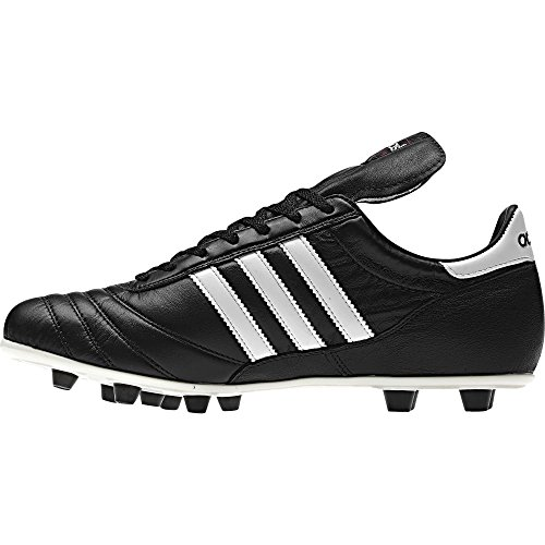 Adidas - Copa Mundial - Color: Black-white - Size: 7.0