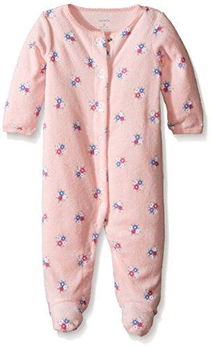 carters-pigiama-intero-bebe-femminuccia-rosa-62-cm-68-cm