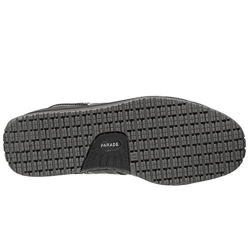Parade - Chaussures De Sécurité Horta 3804 - Homme Noir