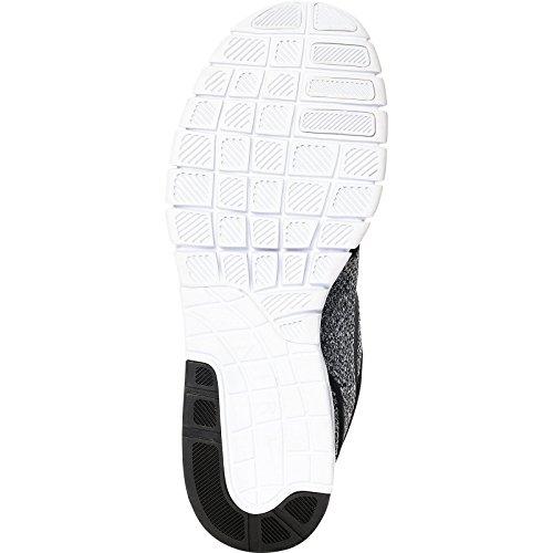 Nike Herren Stefan Janoski Max Skateboardschuhe white-blac
