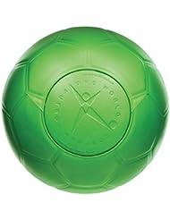 Ballon de foot ultra-durable - ne crève jamais, ne se dégonfle jamais! Taille 5 pour adulte et Taille 4 pour enfant. Le ballon parfait pour les entrainements de foot et les matchs de rue