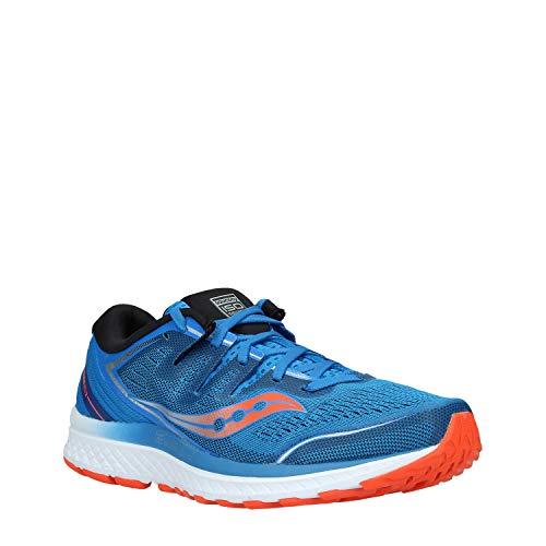 b7404d35e61 Saucony Guide ISO 2 - Zapatillas de Running para Hombre