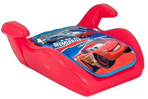 Autokindersitz United-Kids Belina Semi Disney Gruppe II/III 15-36 kg Motiv:Cars