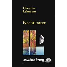Nachtkrater (Ariadne Krimi)
