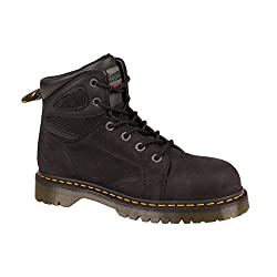 dr martens fairleigh brown safety boot - 41 f3vIQb0L - Dr Martens Fairleigh Brown Safety Boot