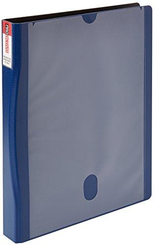 proactive-x-ring-raccoglitore-ad-anelli-4-staffe-a-d-spessore-25-mm-colore-blu