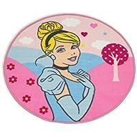 Character World Disney Princess Enchanting Tapis