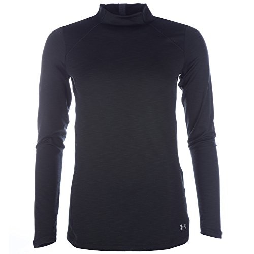 41 f6 eY83L. SS500  - Under Armour ColdGear Women's Thermal Jacket Black