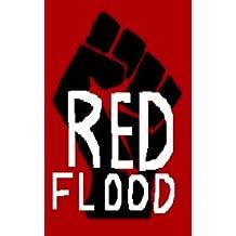 Red Flood (English Edition)