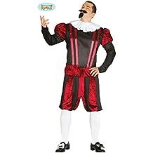 Disfraz de época Cervantes