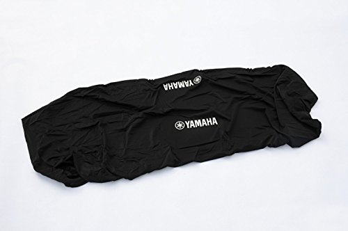 Yamaha SDC110 Abdeckhaube für Keyboard (Größe: 85-110 cm)