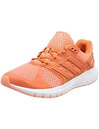 Calzature & Accessori arancioni per donna Adidas Duramo
