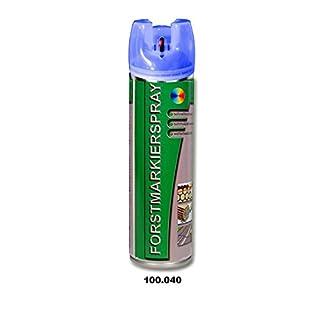 Awotex Forstmarkierspray blau 500 ml (12er Pck)
