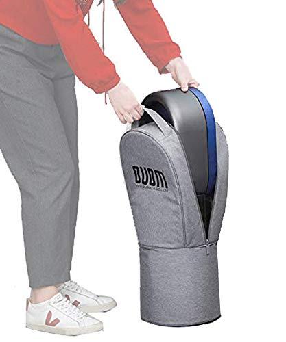 Honbobo BUBM Portátil Bolsa de Almacenamiento para el humidificador Dyson AM10, Guardapolvo Estuche...