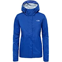 The North Face W Venture 2 Jacket Chaqueta, Mujer, Sodalite Azul, XL